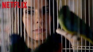 BIRD BOX   Trailer Oficial [HD]   Netflix