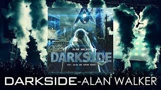 [Vietsub] Darkside - Alan Walker