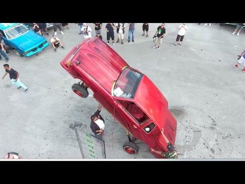 2017 Miami Lowrider Car Show
