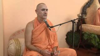 2009.06.24. Kirtan before Seminar by H.H. Bhaktividya Purna Swami - Riga, LATVIA
