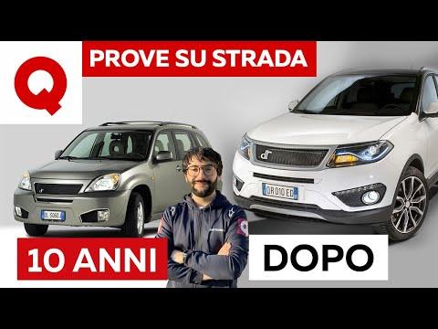 DR6 2018 Vs DR5 2008: Ora Ci Si Può Fidare Delle Italo-cinesi?