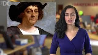 Columbus Day Confession