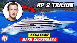 Hal Termahal Yang Di Miliki Sang Bos FACEBOOK Mark Zuckerberg
