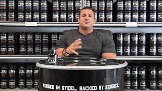 Steel Supplements 1-Andro Benefits Breakdown