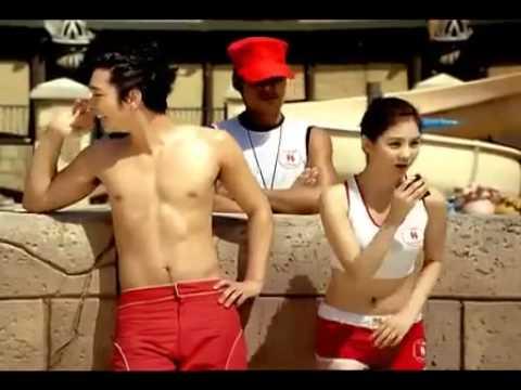 Nichkhun 2PM và Yuri SNSD
