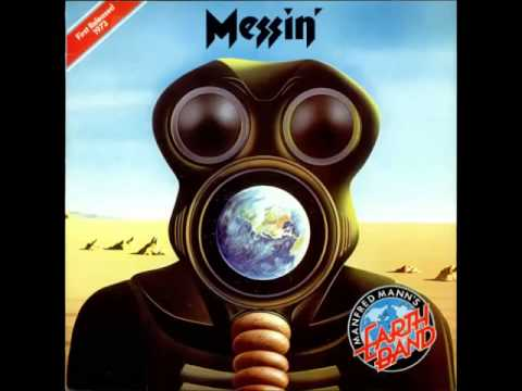 Manfred Mann's - Messin (1973)
