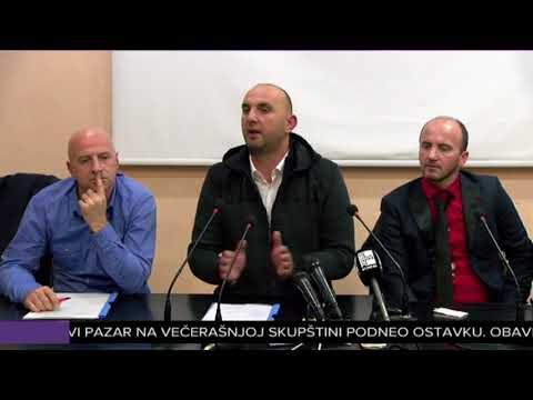 Kompletan UO FK Novi Pazar podneo ostavku na večerašnjoj Skupštini
