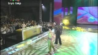 chung ket buoc nhay hoan vu 2011 - Thu Minh-  Phan 1.ts