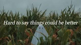 Always forever- Cults lyrics