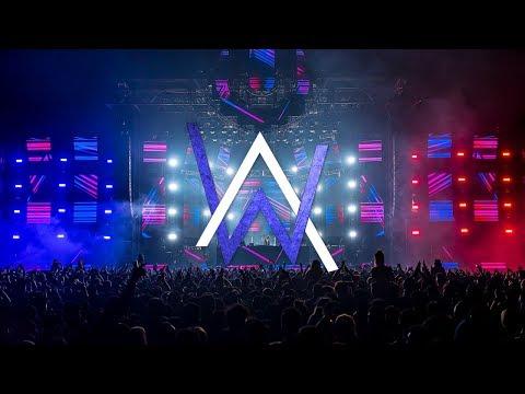 Alan Walker Mix 2020 - Best Songs of Alan Walker
