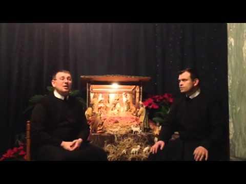 Колядка від Отців Василіян