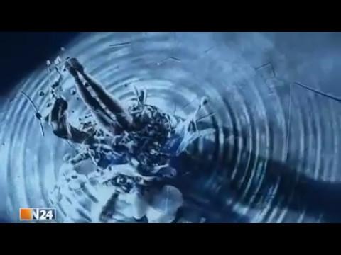Astronomie Doku - Fremde Welten Der Kosmos