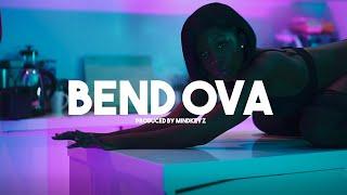 Dancehall x Afrobeat Instrumental Riddim - Bend Ova 2020 (prod. Mindkeyz x Mood)