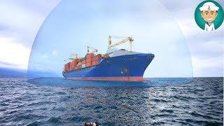 Ship Piracy at Sea