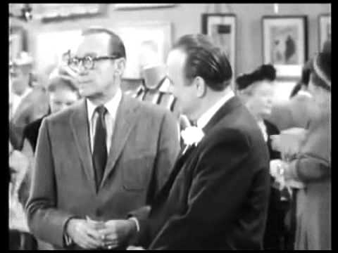 8 Scenes of Jack Benny with Frank Nelson...Yesssssssssssssssssssssssssssss:)