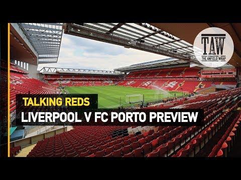 rpool v FC Porto   Talking Reds