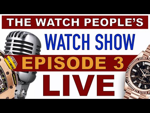 The Watch People's