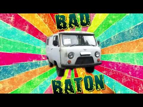 "BAD BATON - Покупаем УАЗ ""Буханка"". ЧАСТЬ 1"