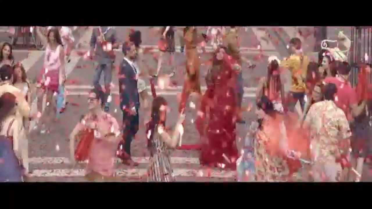 أحلام - فيديو كليب ابتحداك | Ahlam - Abathadak music video