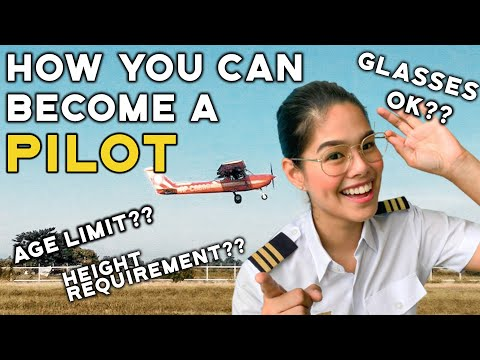 PILOT QUALIFICATIONS EXPLAINED IN LESS THAN 10 MINUTES!! | How to become a pilot