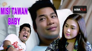Misi Tawan Baby Full Movie Melayu HD - Erin Malik | Kamal Adli
