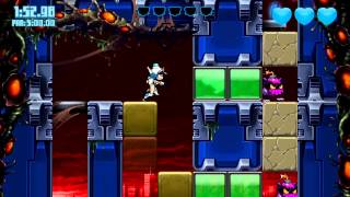 Mighty Switch Force! Hyper Drive Edition Trailer