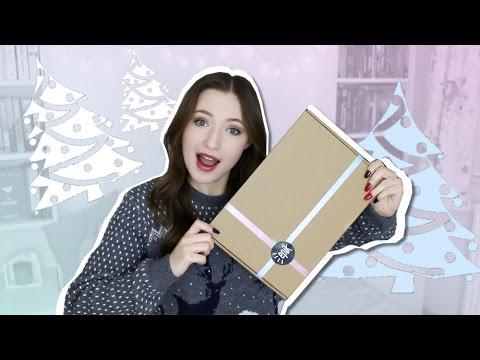 MINI EPIKBOX – CHRISTMAS | unboxing!