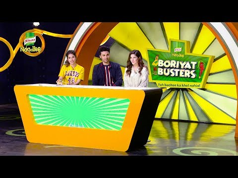 Knorr Noodles Boriyat Busters Season 2 - Auditions