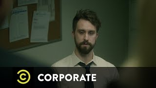 Bullshit Jobs presents: Corporate - A Day in the Life