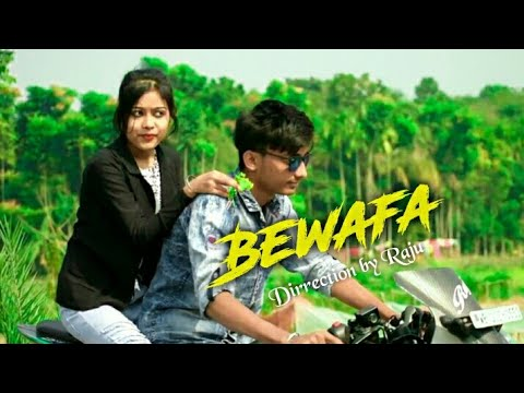Bewafa hai tu. Real love story Habra 2018 bad boys