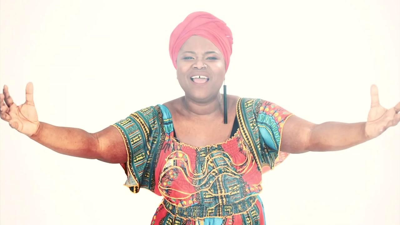 Rara Soley - Ayibobo feat. Jafrikayiti (official video)