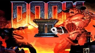Doom 2 Gameplay (HD) (M)