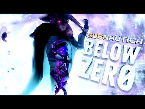 Subnautica Below Zero - THEY'RE BACK!! - New Creature Concept, New Updates! - Below Zero