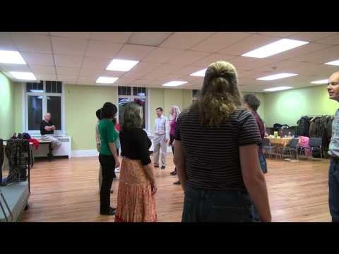 Meetup - English Country Dancing Toronto East - Friday, February 7th, 2014
