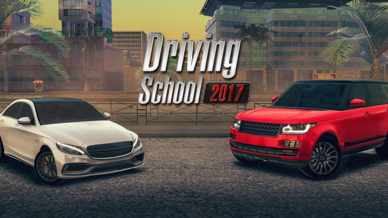 DRIVING SCHOOL 2017 GAMEPLAY - Android / iOS - YouTube