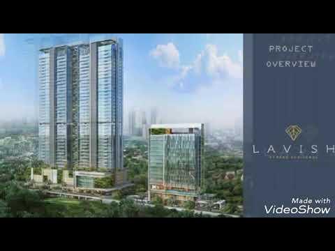 LAVISH KEMANG  Residence Apartment  @Jakarta-property agent  : 081214635025