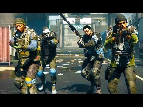 10 Things You Must Know About Homefront The Revolution