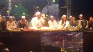 Majelis Syababul Kheir - Padang Bulan