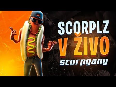[SLO] Noben ni več benan | ZADNJIČ #ScorpGang #TeamSpectralis