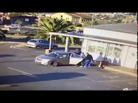 Armed robbery in Kraaifontein