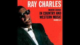 Ray Charles - Half As Much