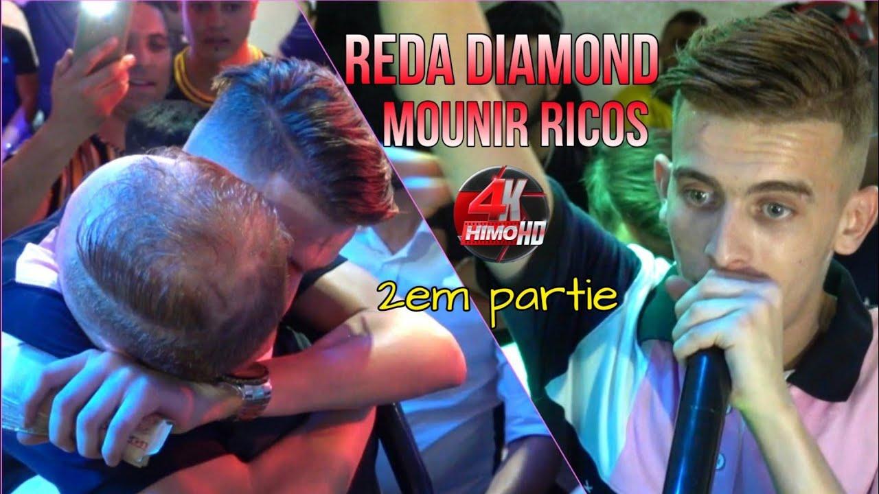 رضا ديامو يلهب الشاوية مع العازف منير ريكوس Reda Diamond Avec Mounir Ricos 2021 Live Mariage