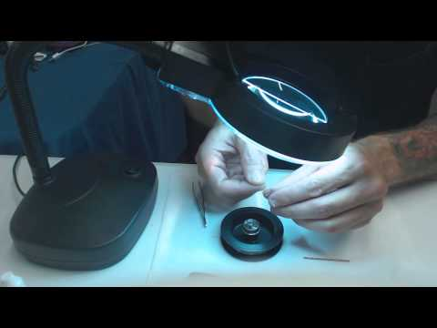 How to Build a Micro Coil