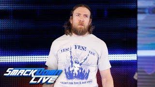After Harper & Rowan cost him a WWE Title opportunity last week, Da...