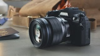 Olympus M.Zuiko Digital ED 25mm F1.2 Pro Product Overview
