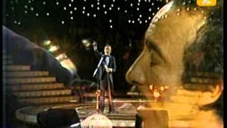 Buddy Richards, Balada de la Tristeza, Festival de Viña 1982