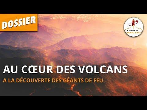 Au cœur des volcans - Dossier #9 - L'Esprit Sorcier