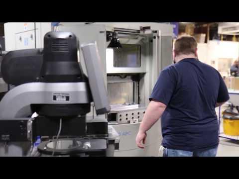 Advanced Manufacturing - Northern Essex Community College (NECC)