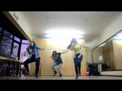 EXTREME DANCE   Dessert - Dawin ft. Silento