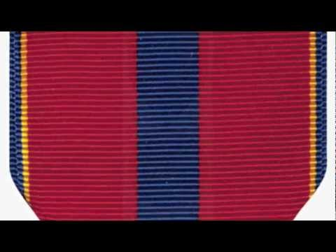 Naval Reserve Meritorious Service Medal | Medals of America